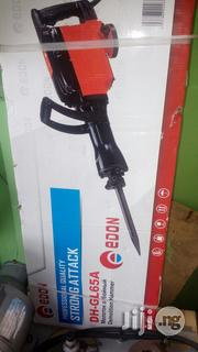 Edom Electric Jack Hammer   Electrical Tools for sale in Lagos State, Ojo