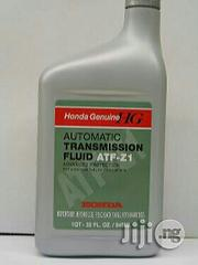 Dw-1&Z1 Honda And Acura Genuine ATF | Vehicle Parts & Accessories for sale in Lagos State, Mushin