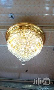 Crystal Celling Flush Gold | Home Appliances for sale in Lagos State, Ikeja