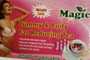 Tummy&Body Fat Reducing Tea | Vitamins & Supplements for sale in Lagos State, Alimosho
