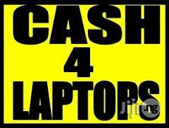 Get Cash For Your Laptop