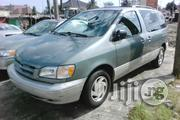 Tokunbo Toyota Sinner 2001 Green | Cars for sale in Rivers State, Port-Harcourt