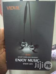 Vidvie Sport Wireless Headset Bt807   Accessories for Mobile Phones & Tablets for sale in Lagos State, Ikeja