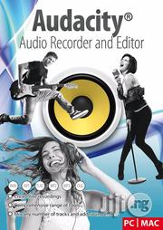 Audacity® Audio Recorder And Editor For Professionals | Audio & Music Equipment for sale in Lagos State, Ikeja