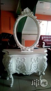 White Dressing Mirror | Home Accessories for sale in Lagos State, Ojo