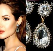 Big Stud Silver Earrings | Jewelry for sale in Lagos State, Lagos Mainland