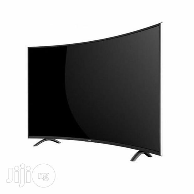 Samsung 32inch Curve TV