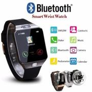 Phone Watch Sim-card Android Smart Watch | Smart Watches & Trackers for sale in Edo State, Oredo