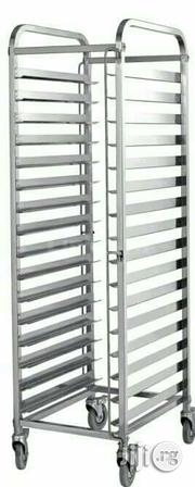 Trays Rack | Store Equipment for sale in Abuja (FCT) State, Kaura