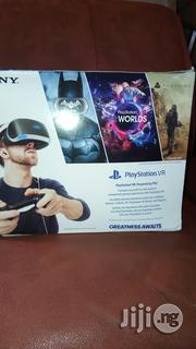 Playstation 4 VR Gadget | Accessories for Mobile Phones & Tablets for sale in Lagos State, Ikeja
