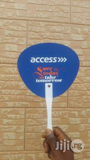 Use Hand Fans To Attract New Customers | Computer & IT Services for sale in Lagos State, Ikeja