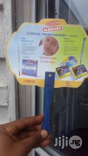 Attract New Customers With Customized Hand Fans   Computer & IT Services for sale in Lagos State, Ikeja