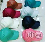 Leather Snapbacks | Clothing Accessories for sale in Lagos State, Lagos Island