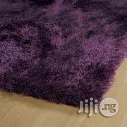 Shaggy Center Rug ,(6feetx8feet)   Home Accessories for sale in Lagos State, Lagos Island