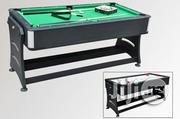 Snooker Table/Air Hockey | Sports Equipment for sale in Lagos State, Lekki Phase 2