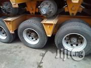 40ft Length Brand New 75tons Three Axles Back Loading Lowbed 4sale | Trucks & Trailers for sale in Lagos State, Amuwo-Odofin