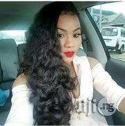 Funmi Fancy Curls Human Hair Extension | Health & Beauty Services for sale in Lagos State, Lagos Mainland