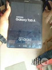 Samsung Galaxy Tab A 8.0 16 GB Black | Tablets for sale in Lagos State, Ikeja