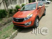 Kia Sportage 2016 Red   Cars for sale in Lagos State
