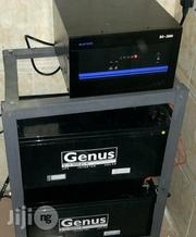 2.5kva INVERTER Installation | Building & Trades Services for sale in Lagos State, Lekki Phase 2