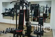 4 Station Home Gym | Sports Equipment for sale in Ogun State, Abeokuta South