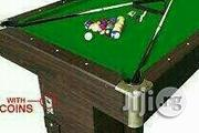 Coin Operated Non Marble Snooker | Sports Equipment for sale in Ogun State, Ayetoro
