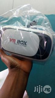 VR Box (Phone) | Accessories for Mobile Phones & Tablets for sale in Lagos State, Ikeja