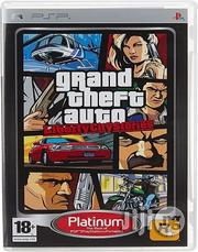 New Grand Theft Auto Liberty City Stories PSP Sony | Video Games for sale in Lagos State