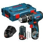 Bosch 18v Rechargeable Drill | Electrical Tools for sale in Lagos State, Orile