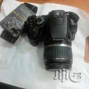 Canon EOS XTI / 400D With Charger | Photo & Video Cameras for sale in Lagos State, Ikeja