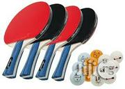 Get Your Quality Bats And Balls At Favour Sports Shop | Sports Equipment for sale in Rivers State, Port-Harcourt