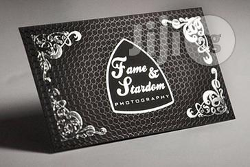 Use Metal Biz Cards To Win Valuable Clients