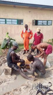 Borehole Drilling Service | Building & Trades Services for sale in Rivers State, Port-Harcourt