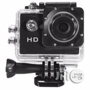 Action Sport Waterproof Pro Camera | Photo & Video Cameras for sale in Lagos State, Ikeja