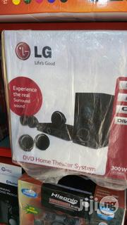LG DVD Hometheater Bluetooth | TV & DVD Equipment for sale in Lagos State, Ikeja