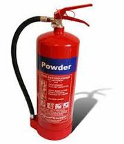 ANGUS Top Brand Fire Extinguisher | Safety Equipment for sale in Lagos State, Amuwo-Odofin