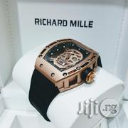 Richard Mille Skullcap Wristatch | Watches for sale in Lagos State, Oshodi-Isolo