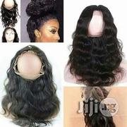 360 Body Wave Illusion Frontal | Hair Beauty for sale in Lagos State, Lagos Island