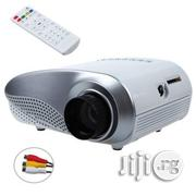 Mini Projector | TV & DVD Equipment for sale in Lagos State, Ikeja
