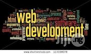 New Web/Mobile Apps Development Fully Reloaded At Discounted P | Computer & IT Services for sale in Lagos State