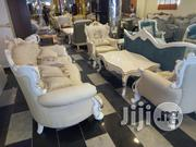 Complete Sets Royal Executive Chairs | Furniture for sale in Lagos State, Ikoyi