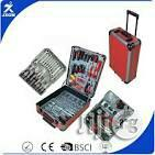 Set Of Tools Box 186pcs | Hand Tools for sale in Lagos State, Ojo