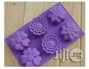 6 Cavity Silicone Mold | Tools & Accessories for sale in Anambra State, Awka