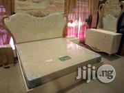 Wooden Family Bed | Furniture for sale in Lagos State, Ojo