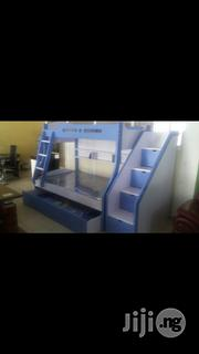 Children Bunk Bed | Children's Furniture for sale in Abuja (FCT) State, Wuse