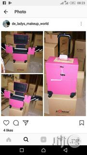 Trolley Makeup Box Sorise | Tools & Accessories for sale in Lagos State, Amuwo-Odofin