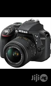 Nikon D3300 | Photo & Video Cameras for sale in Lagos State, Ikeja