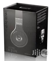New Beats By Dre Pro-detox Edition Over Headphones | Headphones for sale in Lagos State, Ikeja