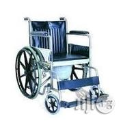 Commode Wheelchair | Medical Equipment for sale in Lagos State, Lagos Mainland