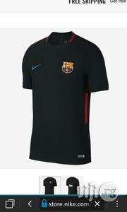 Original Barcelona Jersey   Children's Clothing for sale in Lagos State, Surulere